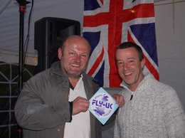 The Fly-UK sticker worth more than a Cessna